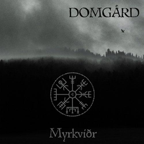Domgård-Myrkviðr