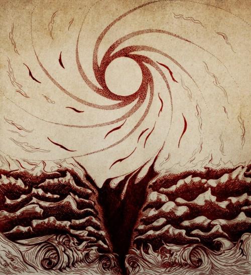 Dysylumn-Chaos Primordial