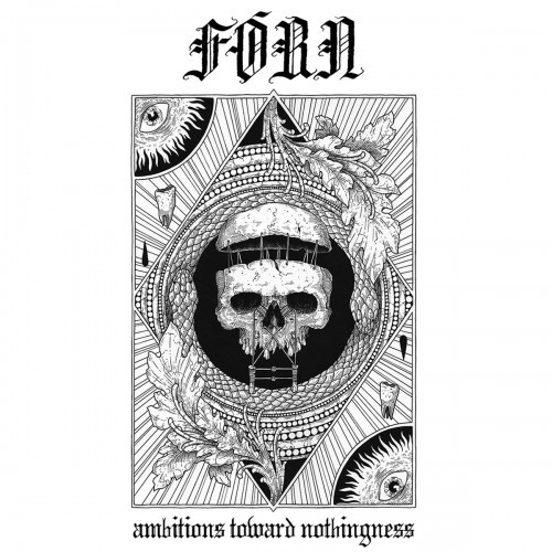 Forn-Ambitions Toward Nothingness