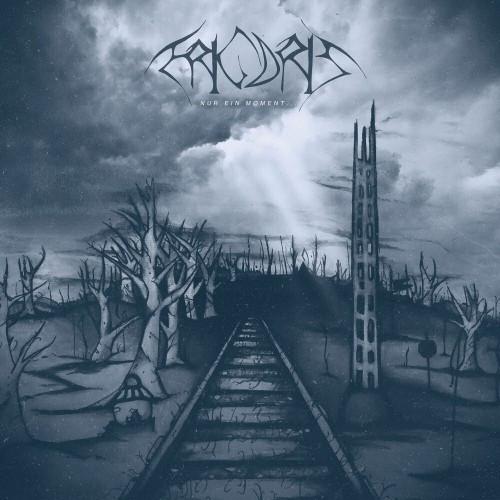Frigoris - Nur ein moment-AlbumCover