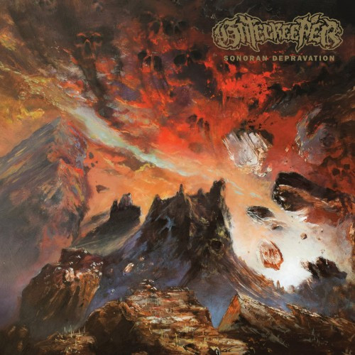 Gatecreeper-Sonoran Depravation