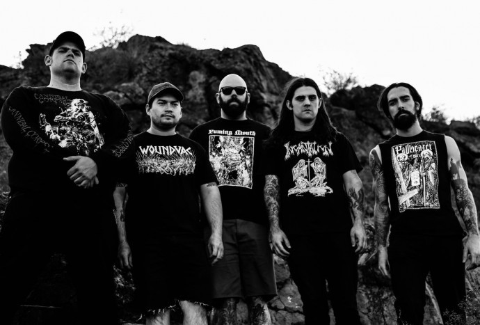 Gatecreeper band