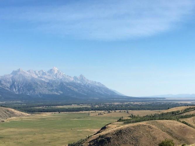 Grand Tetons-Jackson Wyoming-2