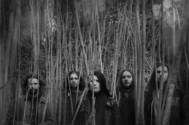 Haunted - band 2