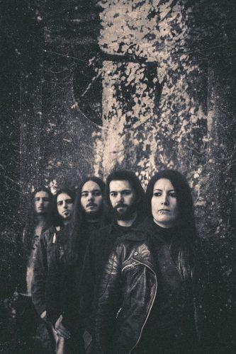 Haunted - band