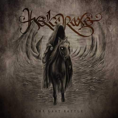 Helcaraxe-The Last Battle