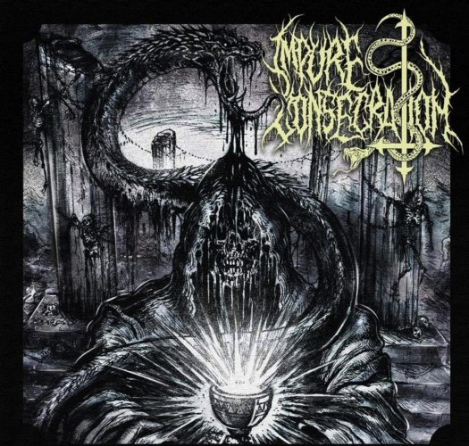 Impure Consecration-Consumed by the Venomous Curse