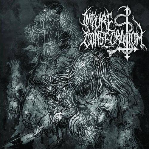 Impure Consecration-Succumb to Impurity Fire
