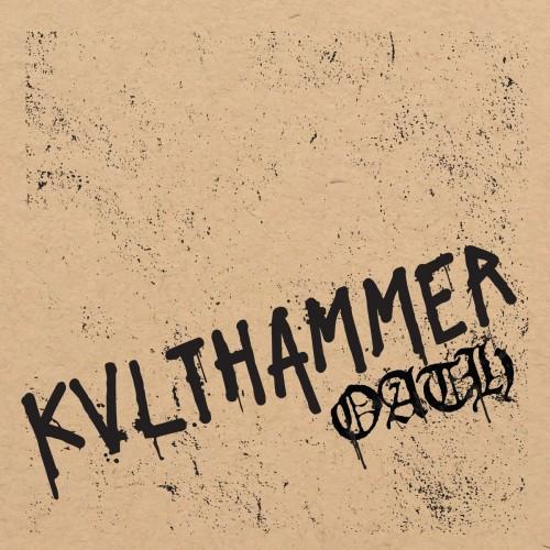 Kvlthammer-Oath