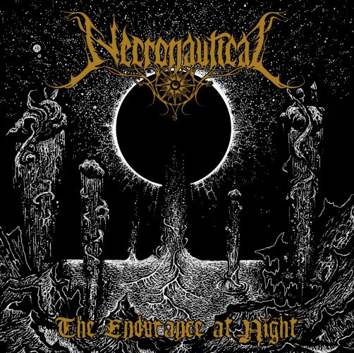 Necronautical-The Endurance At Night