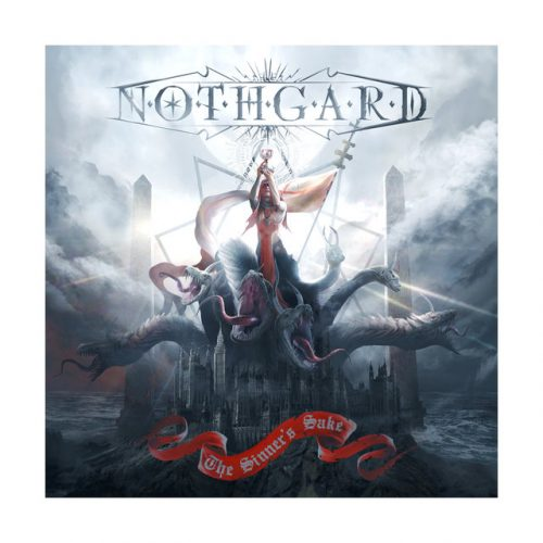 Nothgard-The Sinner's Sake