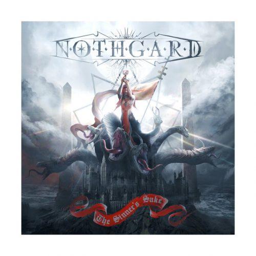 Nothgard-The Sinner's Sake