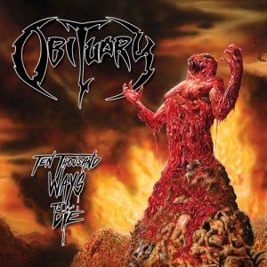 Obituary-Ten Thousand Ways To Die