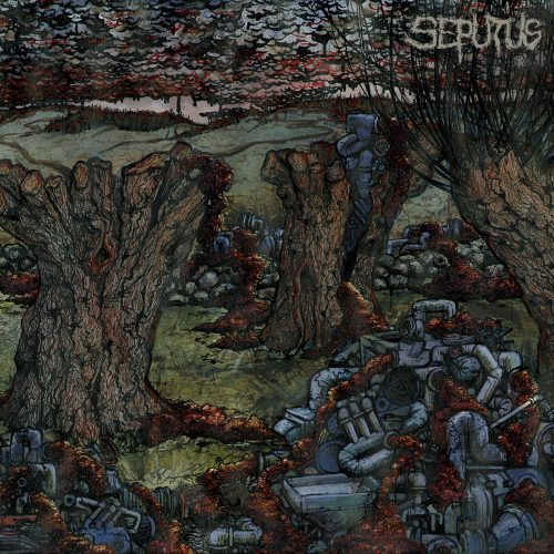 Seputus-Man Does Not Give