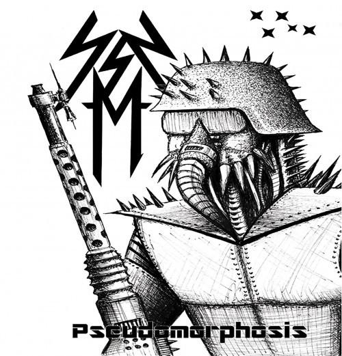 Solar Mass-Pseudomorphosis