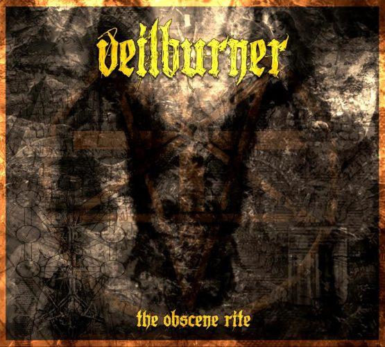 Veilburner-The Obscene Rite