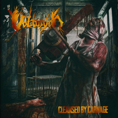 Volturyon-Cleansed By Carnage