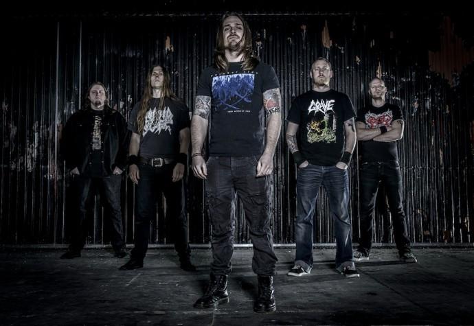 Volturyon band