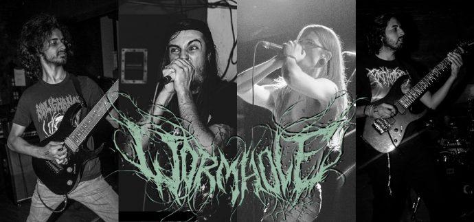 Wormhole band