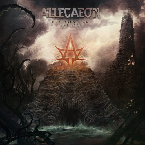Allegaeon-Proponent For Sentience