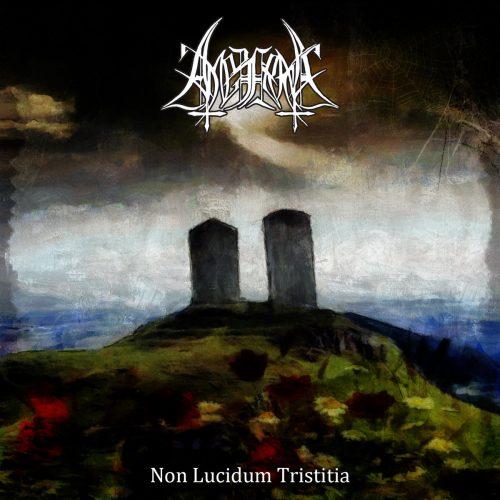 Amezarak-Non Lucidum Tristitia