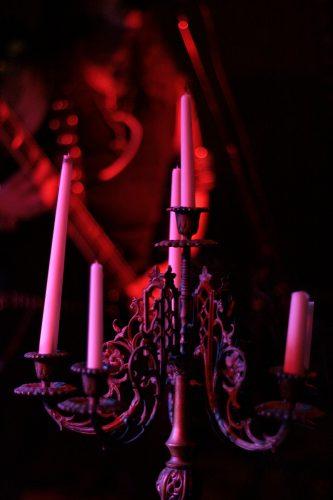athame-candelabra