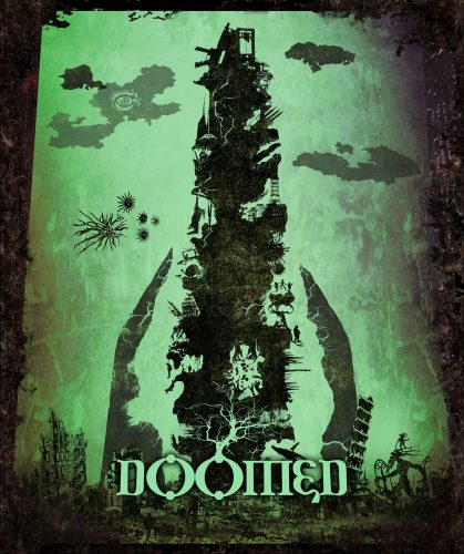doomed-wrath-monolith-poster