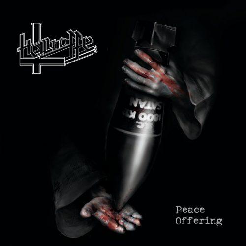 Hellwaffe-Peace Offering