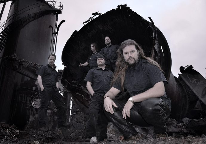 KYPCK band