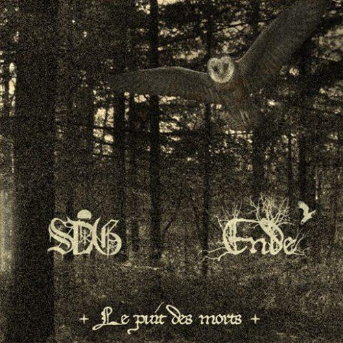 Sorcier Des Glaces-ENDE-Le Puit Des Morts