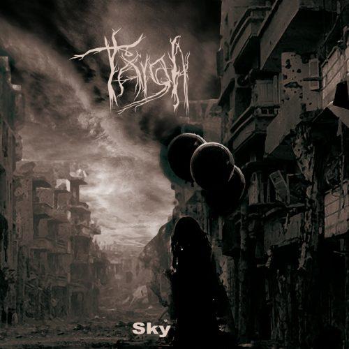 Taiga-Sky