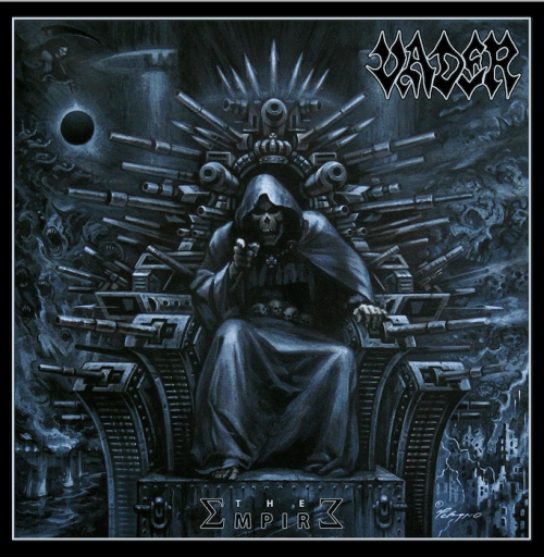 Vader-The Empire