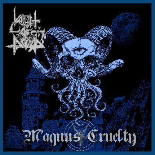 Vomit of Doom-Magnus Cruelty