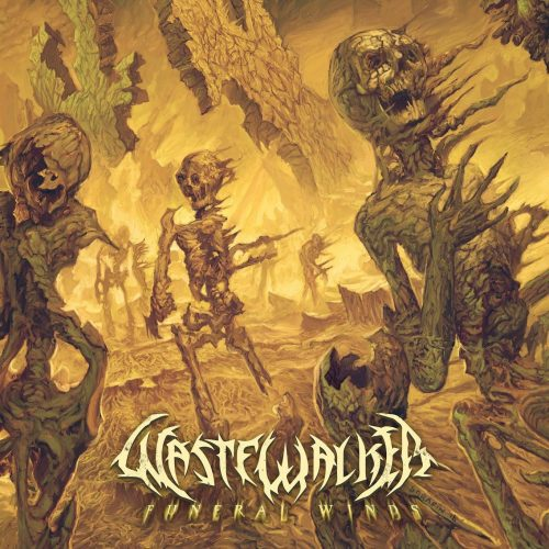 Wastewalker-Funeral Winds