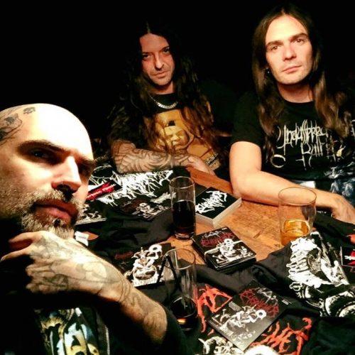 blasphemer-band