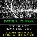nostril-caverns