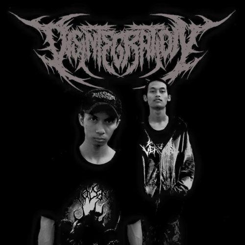 disintegration-band