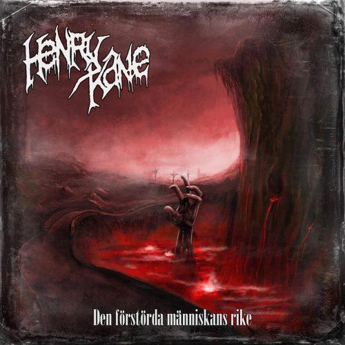 Henry Kane-album cover