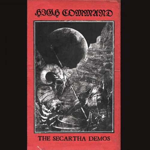 high-command-the-secartha-demos