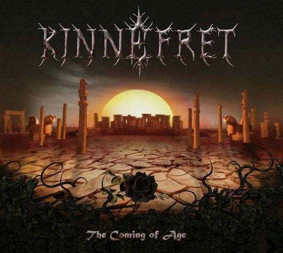 kinnefret-the-coming-of-age