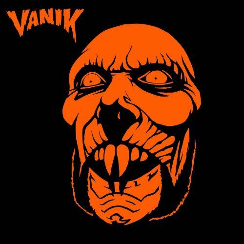 vanik-album-cover