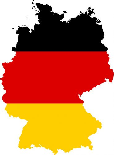 flag-map-of-germany