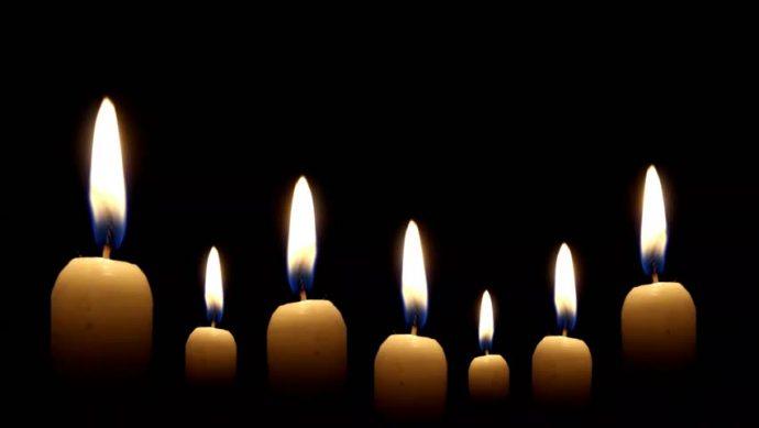 seven-candles