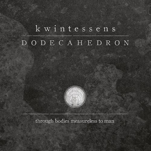 dodecahedron-kwintessens