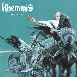 khemmis-hunted