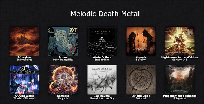 melodic-death-metal-list