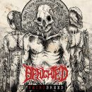 SEEN AND HEARD (PART 1 OF 3):  BENIGHTED, REAPING ASMODEIA, GOREPHILIA, DEIVOS