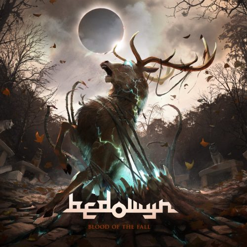 CATCHING UP ON 2016 -– BEDOWYN / KORONAL / MELDING PLAGUE