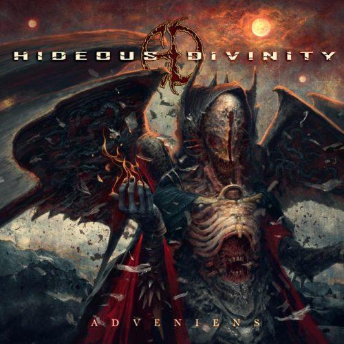 HIDEOUS DIVINITY: