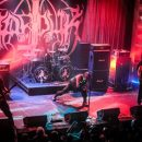 MARDUK LIVE IN LOS ANGELES:  PHOTOGRAPHS BY LEVAN TK